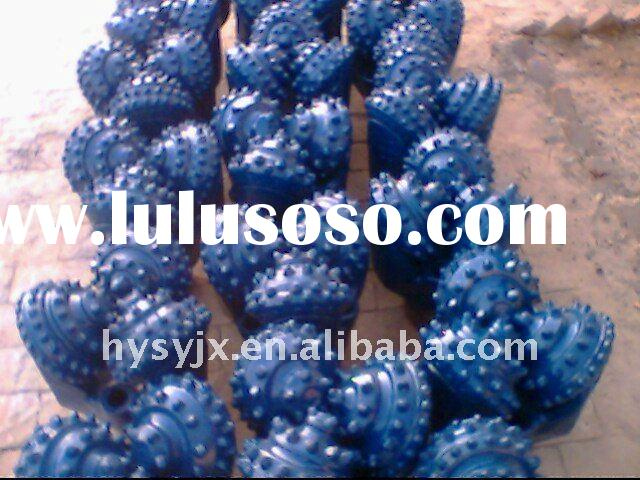 used tricone bits for water well drilling