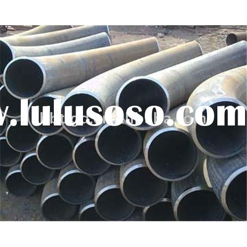 Weight of a aluminum irrigation pipe