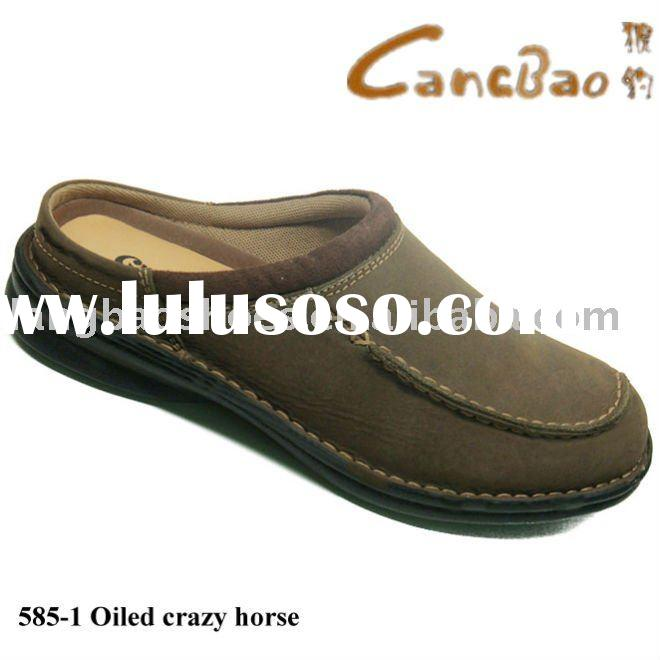 winter slippers indoor for men
