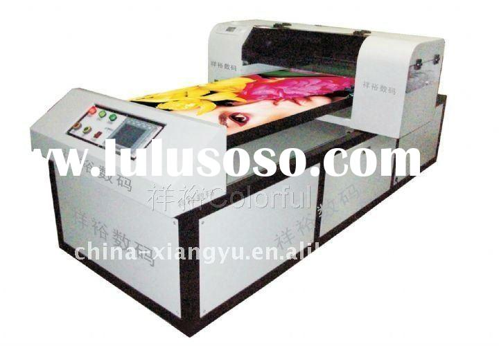 wonderful digital printing machine for sale