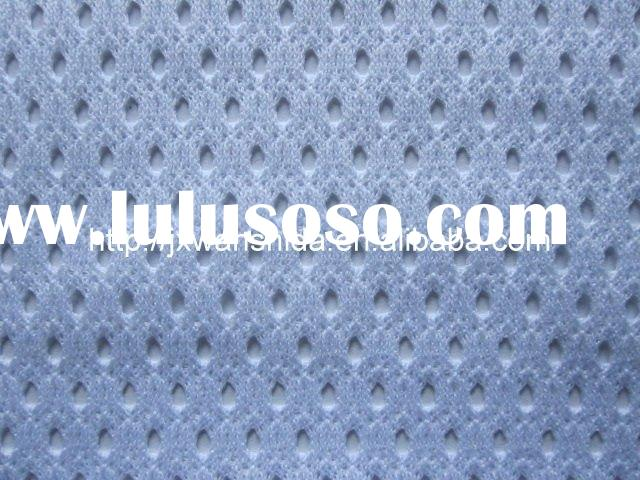 100% Polyester Mesh Fabric(DTY2109)