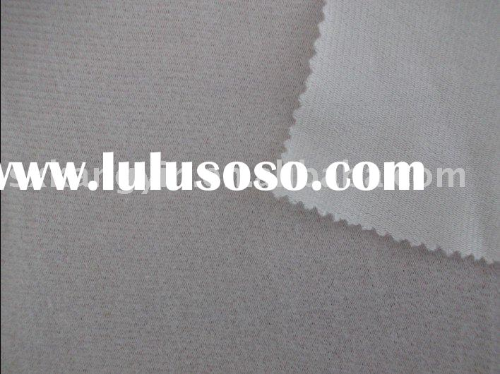 100% Polyester brushed tricot,tricot brushed fabric,polyester fabric