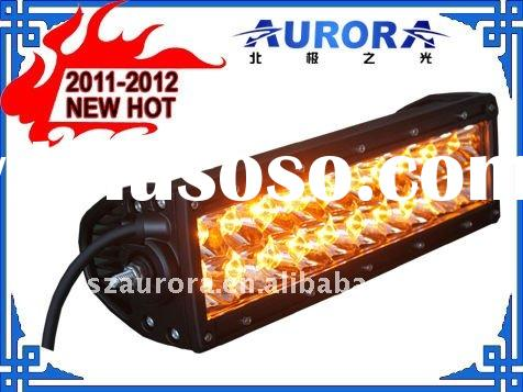10inch Amber off road led light bar, ATV,UTV,JEEP,Truck,Vehicle etc
