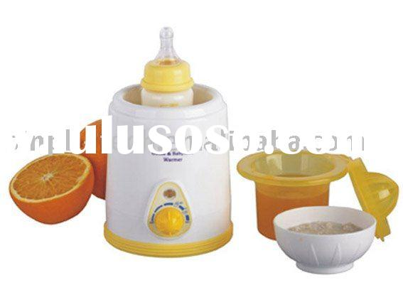 110V-240V Baby Feeding Bottle Warmer