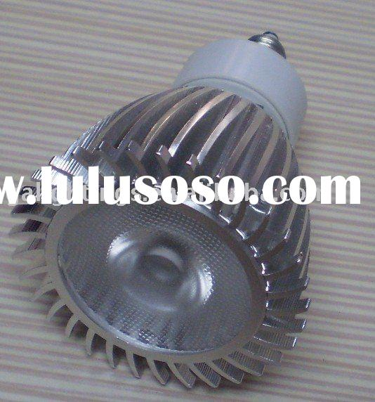 12v EZ10 led energy saving lamp AC277-320V