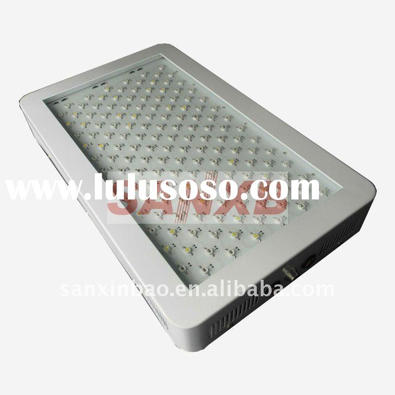 150*3w 300w led grow lights hydroponics