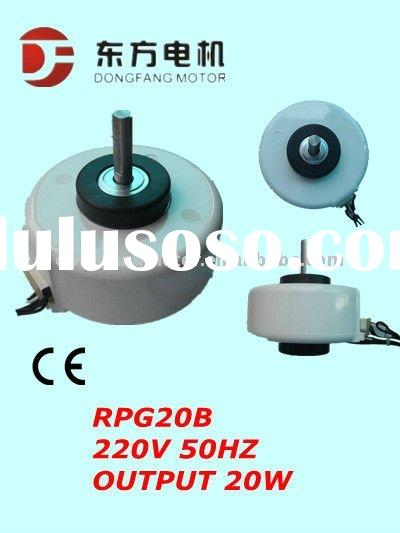 1.5P split air conditioner AC motor