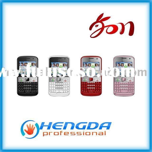 2011 China Dual SIM TV Mobile Phone E5