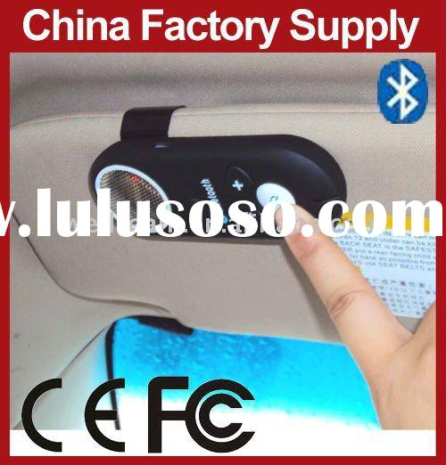 2011 Item NEW Sun Visor Bluetooth Car Kit