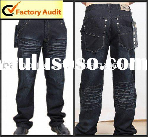 2011 New Style Man Jeans (BBL-8751)
