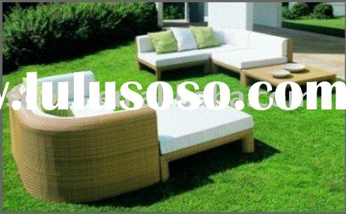 2011 Nice Design Outdoor Rattan Wicker Furniture