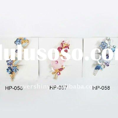 2011 fashion New Style goody hair accessories claw clip