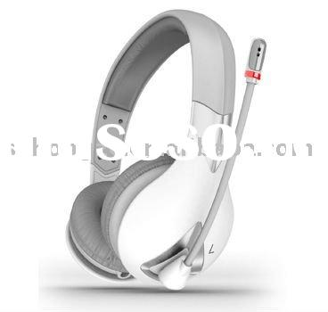 2011 hot selling high quality Somic G945 wireed headphone