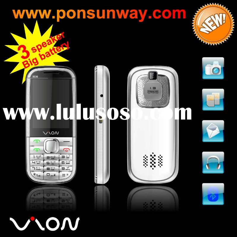 2011 newest oem cheap mobile phone