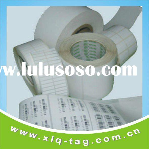 2011 promotional self-adhesive Roll Sticker