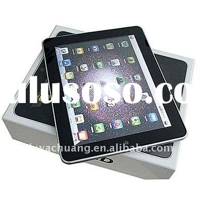 2011 tablet pc 3g sim card slot 10 inch with Bluetooth gps