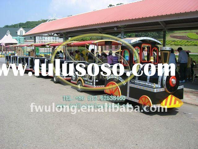 2012 FWULONG HOT DUDU tour train for sale