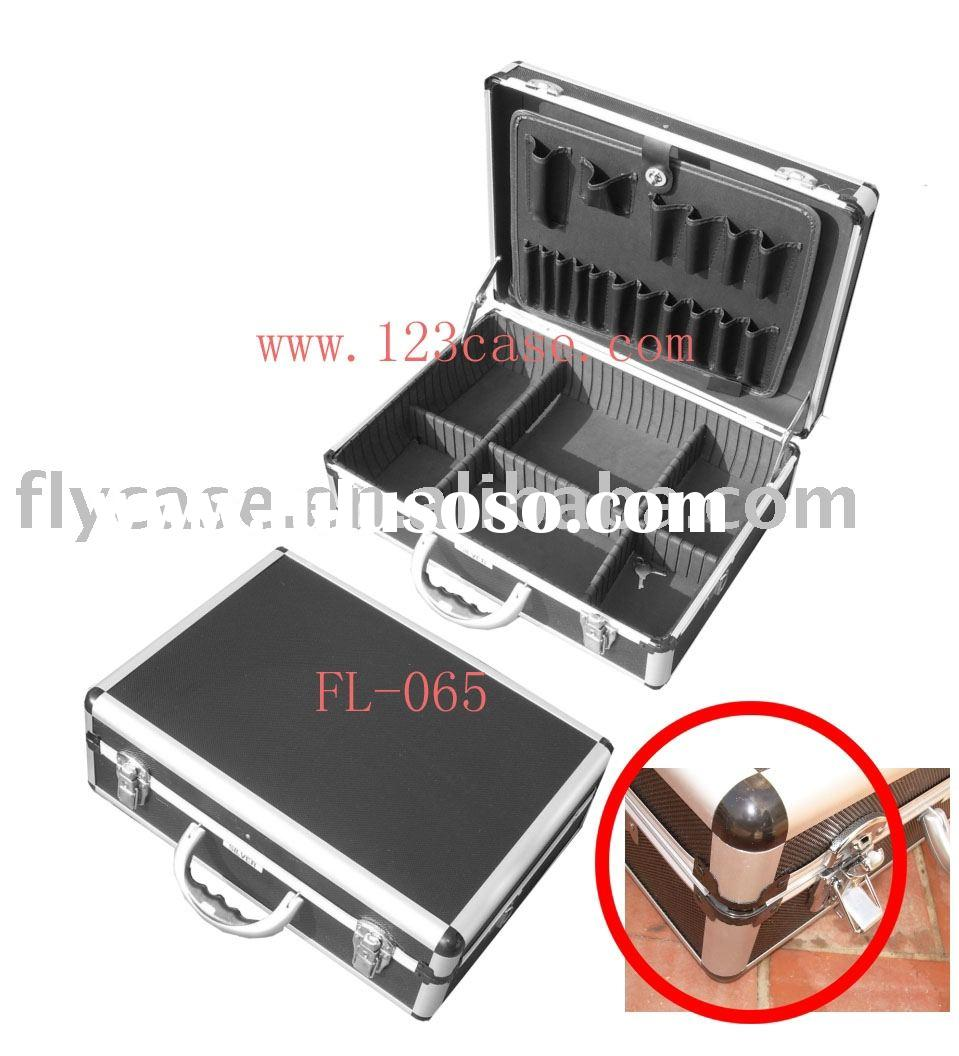 2012 aluminum tool case ,aluminum storege case ,instrument case with aluminum frame and handle