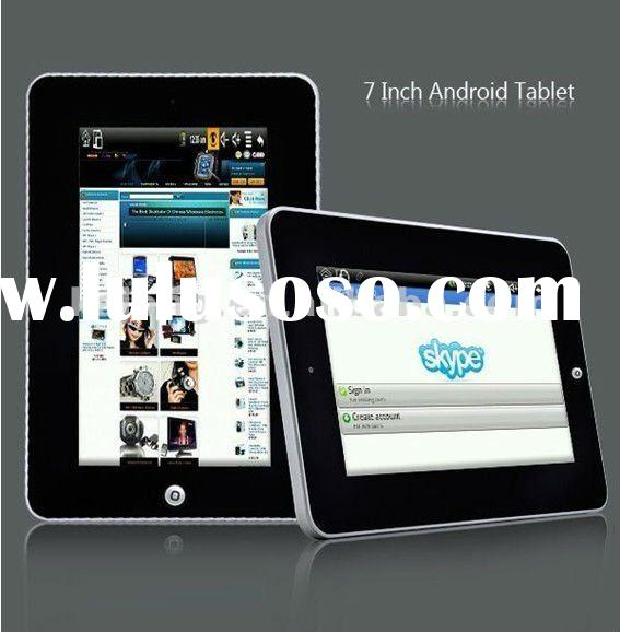2012 best gift androidtablet pc 1.0Ghz with wifi 3G flash10.1 angry bird MID with cheapest price