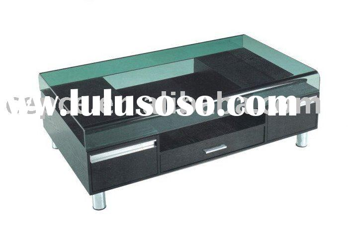 2012 high quality Modern coffee table designs A93