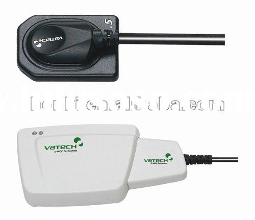 2012 high quality digital dental x-ray sensor equipment