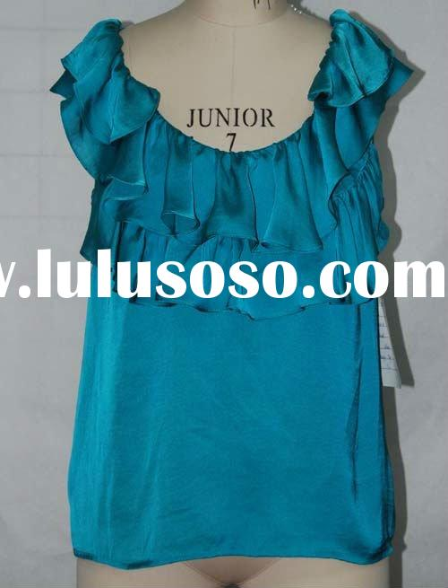 Latest Design Ladies Top. Ladies Top Latest Designs   LuluSoSo com