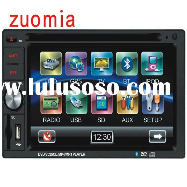 2012 new touch screen car dvd gps for audi a4