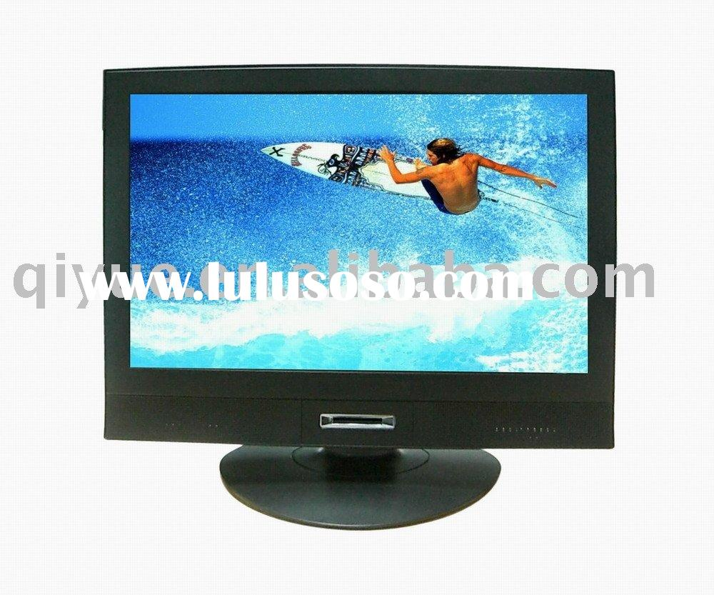"22"" LCD TV with DVD Combo"