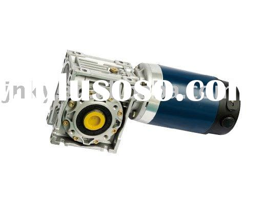 24V 70W 3000RPM DC motor with gearbox
