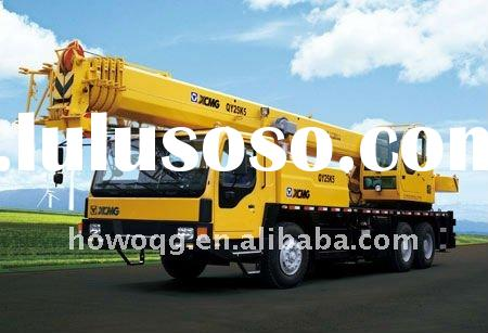 25 ton XCMG Truck crane / Camion-Grue QY25K5