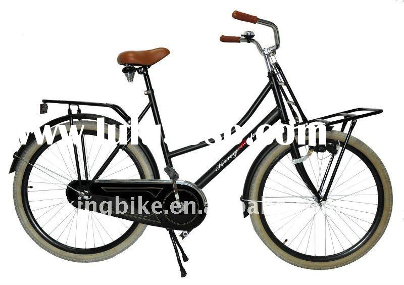 "26"" oma bike,holand bicycle,Coaster brake(KB-OMA-04)"