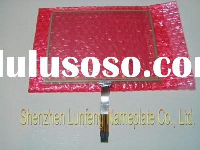 """2.5""""3.5""""4.3""""6.5""""7"""" LCD touch screen panel"""