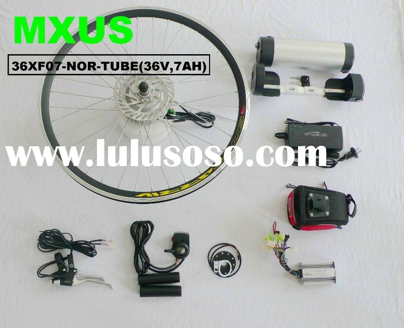 36V 350W Electric Bicycle Kit, Ebike Kit, Ebike Motor