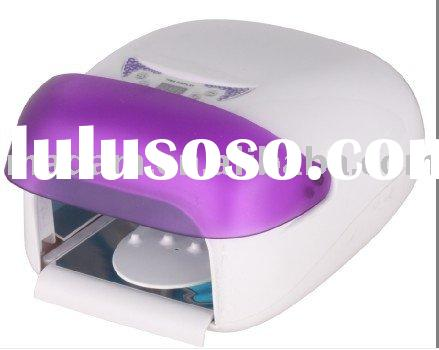 36 Watt nail Gel UV lamp