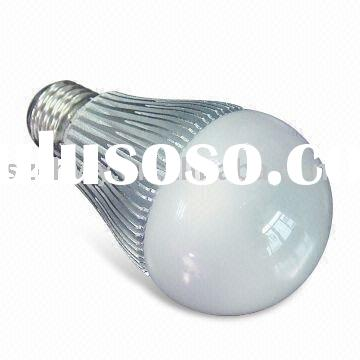 3w/5w/7w/9w high power philips led light bulb