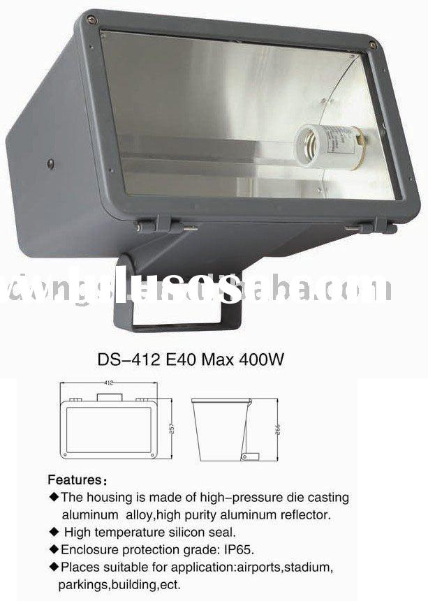 400W Metal Halide Flood light E40
