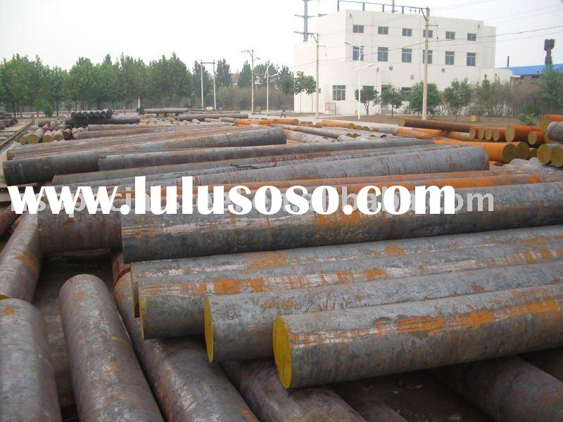Forged Steel Bar : Steel bar manufacturers in lulusoso