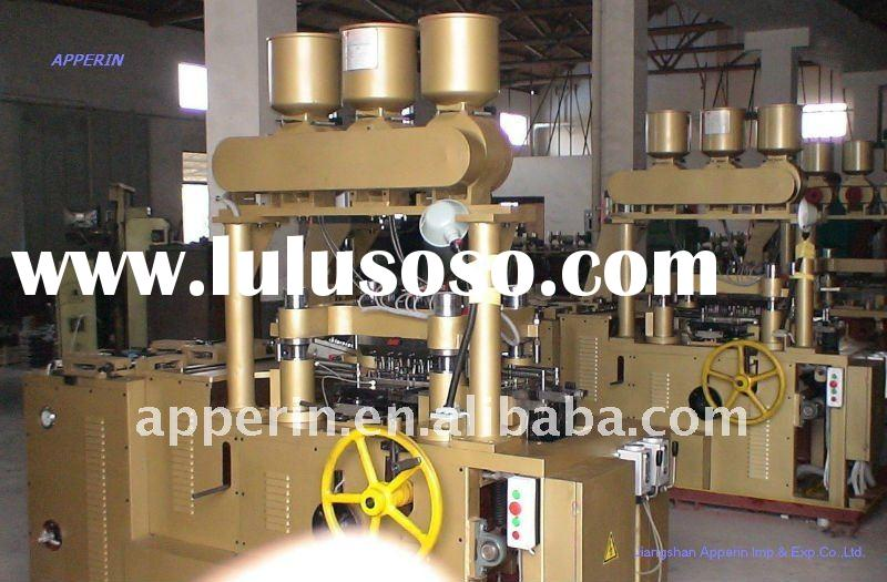 420.415H.428.428H Roller chain assembly machine(High speed)