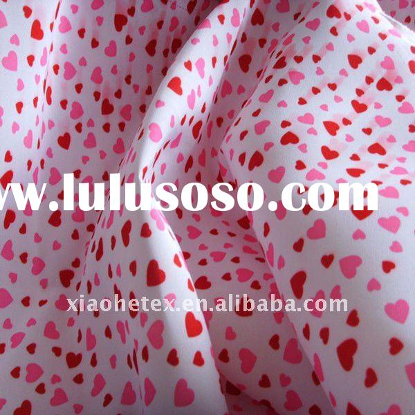 600d printed polyester oxford fabric
