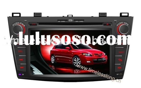 6.5'' special car dvd with GPS Can bus / Support Bose System Original boardcomputer