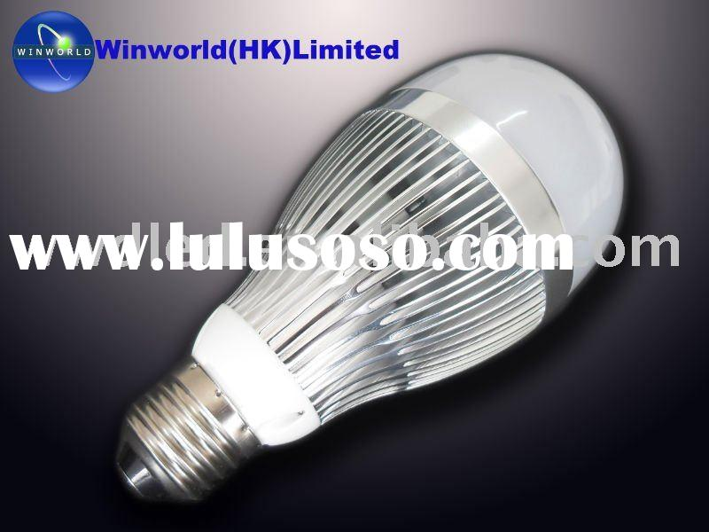 7W Super bright LED Bulb