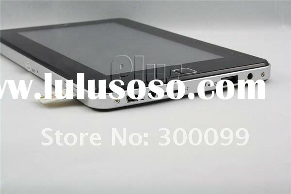 """7"""" Android 2.2 phone call Tablet PC built in 3G Support Quadband GSM Phone Call,2 Point Touch S"""