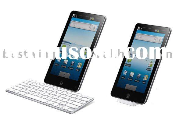 "7"" Tablet PC Netbook Touch PAD WiFi E-Book Reader Google Android system Telechip8902 800mhz CPU"