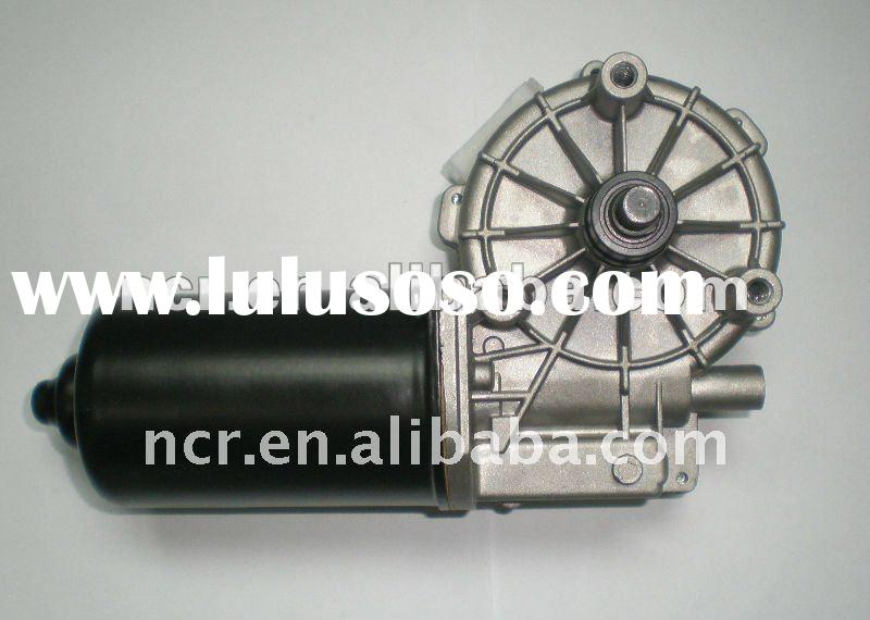 80W dc motor with gearbox load torque:10Nm