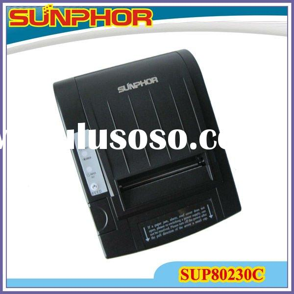 80mm POS Thermal Receipt Printer(similar with BIXOLON model:SRP 350 II)
