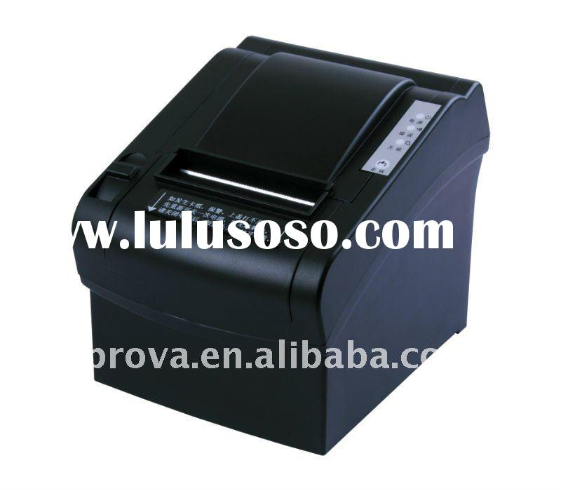 80mm POS receipt printer with auto cutter