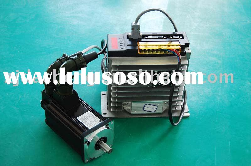 85mm permanent magnet industrial ac motor drive