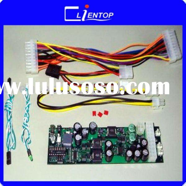 8~28V input 150W DC-DC Car pc power supply