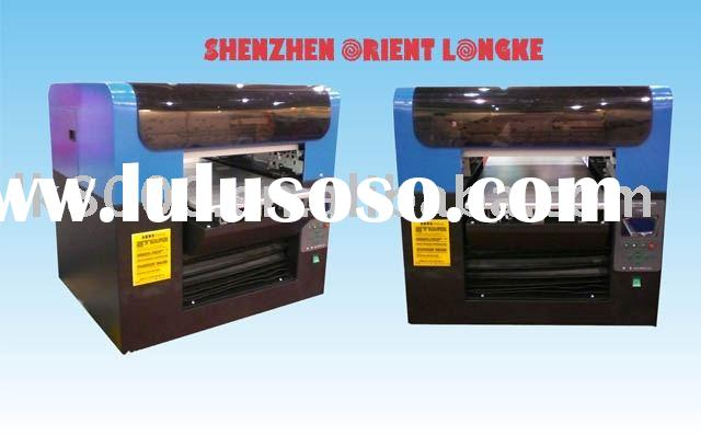 A3 Inkjet Flatbed Printer (Economic Model)