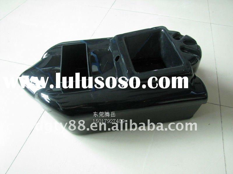 ABS vacuum forming plastic fishing boat